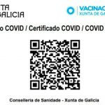 El TSX de Galicia rechaza la obligación del certificado COVID para acceder a la hostelería